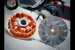 Part TDR Ini, Dipercaya Bikin Akselerasi Honda ADV 150 Makin Responsif