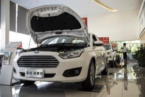 Penjualan mobil di China anjlok hingga 96 persen akibat wabah Corona (ist)
