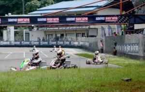 Organizer IAME Series Asia ingin Indonesia kembali jadi tuan rumah di tahun mendatang