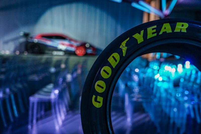 Goodyear Menjadi Pemasok Ban Dunia Pertama Dalam Ajang Balap Pure ETCR 2020
