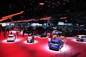 Penyelenggara Geneva Motor Show 2020 berlakukan aturan ketat untuk mengantisipasi penyebaran virus Corona (ist)