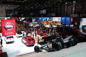 Penyelenggara Geneva Motor Show 2020 Merasa Terancam dengan Virus Corona