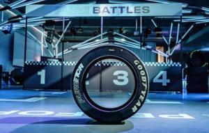 Spesifikasi ban inovasi milik Goodyear ini akan segera diumumkan pada musim semi mendatang, jelang Pure ETCR pertama. (ist)