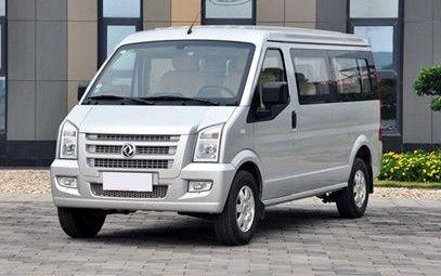 Merujuk pada website resmi dari Dongfeng global, model tertuju pada Dongfeng Small Cargo Vans berkode C37. (dongfeng)