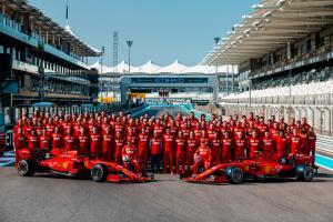 Ferrari mulai ragu ikut race seri pembuka ke Australia. (Foto: formularapida)