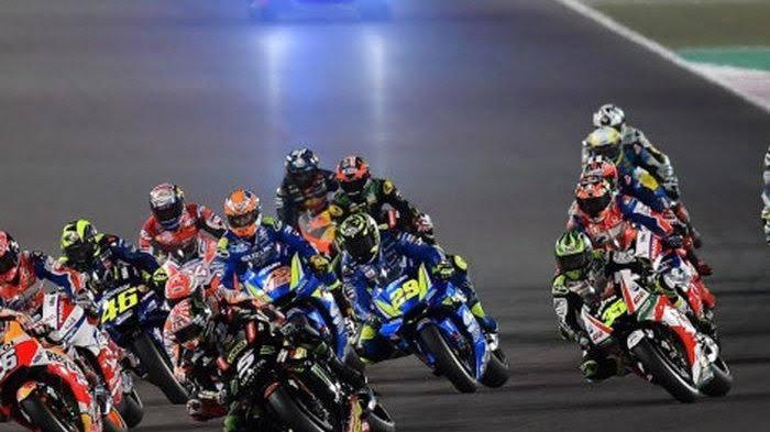 MotoGP Qatar batal diselenggarakan