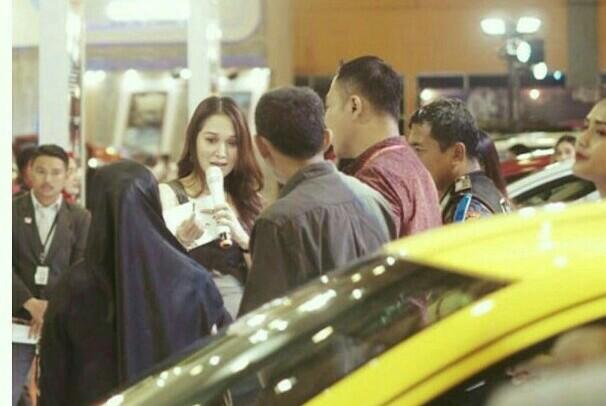 Pameran otomotif IIMS Makassar 2020 akan membawa konsep karnival dan digitalisasi
