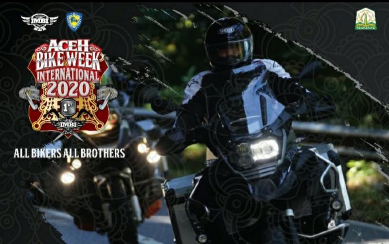 Inilah event yang ditunggu para bikers Asia Tenggara. (foto : ist)