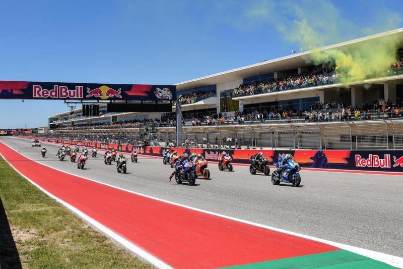 GP AS di Austin, Texas, harus terlempar ke akhir musim kompetisi 2020. (Foto: gpdestinations)