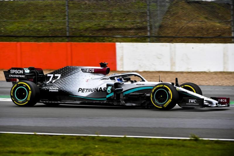 Mercedes AMG diprediksi masih tetap digdaya di F1 2020
