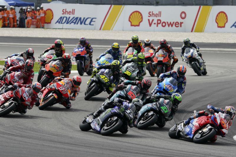 Empat seri awal MotoGP 2020 sudah berantakan, akankah Jerez bisa jadi seri pembuka? (Foto: MyKhel)