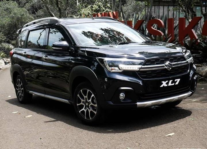 Suzuki XL7 Alpha menjadi varian yang paling diminati pelanggan dengan angka penjualan tertinggi dibanding varian Suzuki XL7 lainnya. (ist)