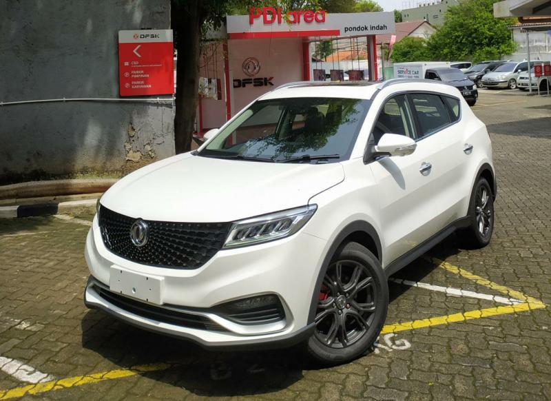 Model SUV ini sebelumnya pernah tampil di hadapan publik pada ajang Gaikindo Indonesia International Auto Show (GIIAS) 2019 lalu sebagai prototipe. (anto)
