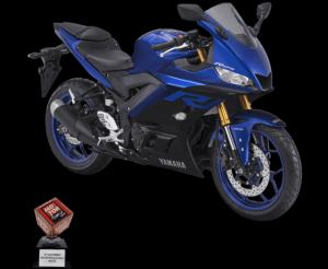 Gosip Yamaha Kembangkan Mesin Baru R25 3 Silinder, Begini Tanggapan YIMM