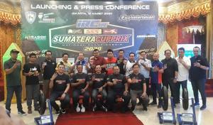 Gila, Sponsor Sumatera Cup Prix 2020, Jor-Joran Soal Hadiah