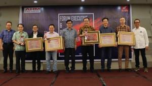Berhasil Singkirkan 27 Main Dealer, MPM Diganjar Penghargaan Oleh AHM