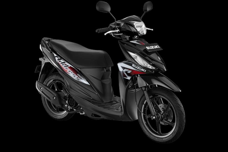 Suzuki Buka Program Product Quality Update Bagi Pembesut Address FI