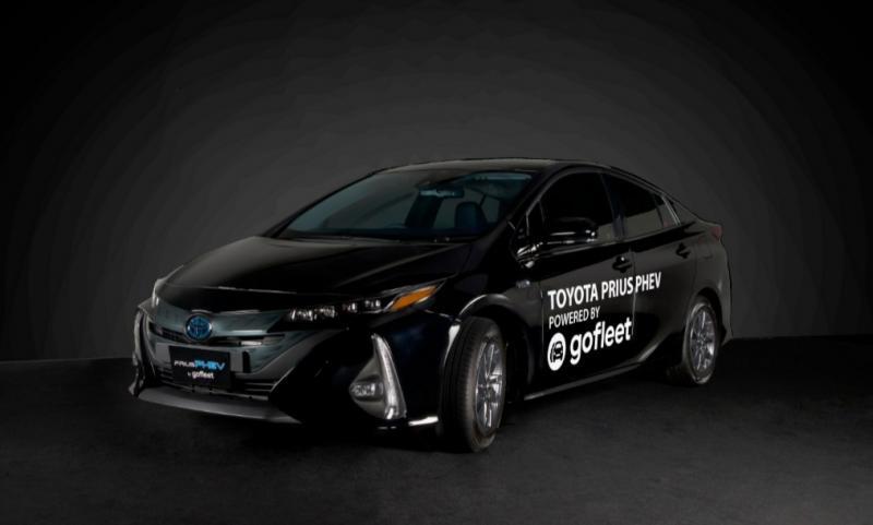 Prius PHEV diluncurkan untuk melengkapi line up kendaraan elektrifikasi Toyota