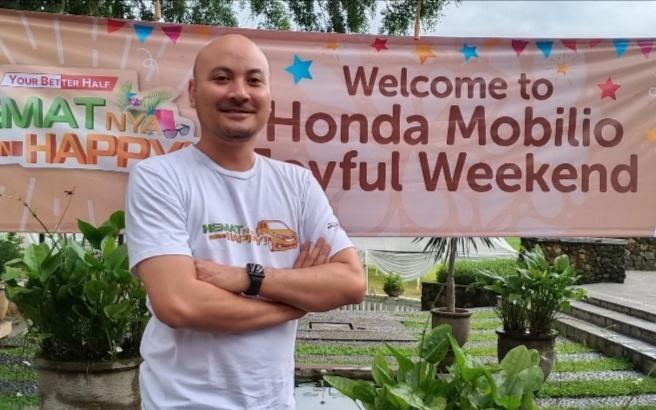 Adhi Parama Sugarda, prescon Honda akan dilangsungkan menunggu jadwal seri 1 ISSOM 2020 dirilis.