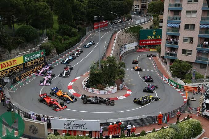 Grand Prix Monaco 2020 Dibatalkan (photo:ist)