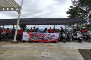 Mantul, PIC Claim Processor AHASS Diajak Touring WMS Ke Sukabumi