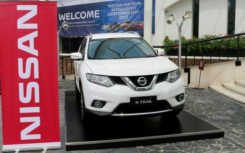 Meski pabrik di Indonesia tidak beroperasi, Nissan akan tetap eksis dengan produk terbaru dan justru tingkatkan layanan purna jual