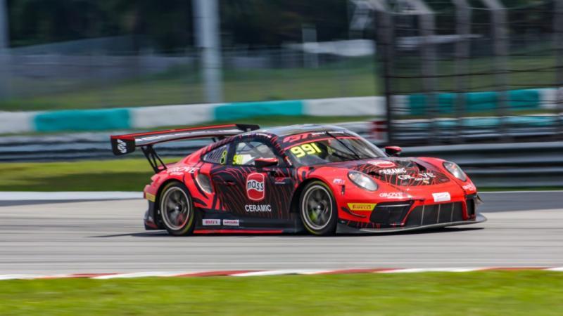 Porsche jadi pacuan baru Setiawan Santoso di GT World Challenge Asia 2020