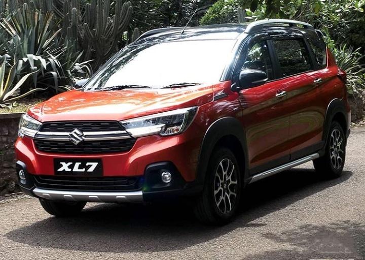 Hingga 100.000 km atau lima tahun kepemilikan Suzuki XL7, hitungannya konsumen hanya mengeluarkan biaya perawatan sekitar Rp 3.800,- per harinya. Murah meriah!