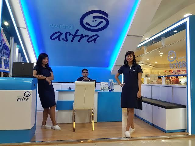 Pelanggan tetap dapat menghubungi layanan contact center Garda Akses melalui telepon 1500112 atau surel cs@asuransiastra.com.(dok. asuransi astra)
