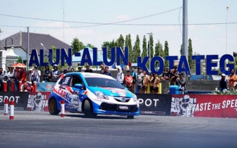 Akan ada 3 tim baru di Kejurnas Slalom 2020, termasuk tim pabrikan Honda?