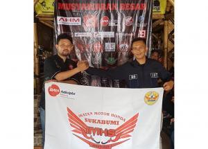 Mubes IMHS Tetapkan Bro Fatih Sebagai Ketua Umum Periode 2020-2023