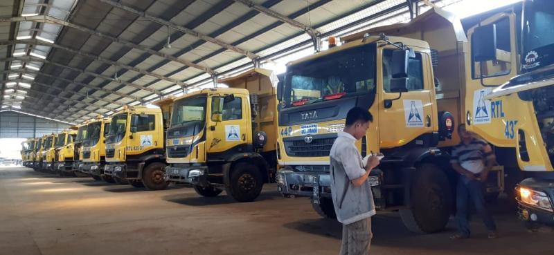Tata Motors Distribusi Indonesia berikan perpanjang garansi