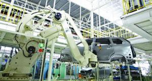 Pabrik Daihatsu (Photo: ist)