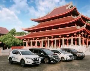Hal ini dikarenakan kesehatan dan keselamatan bagi Nissan Lovers merupakan yang utama. (dok. Nissan)