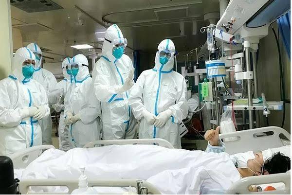 Alat Pelindung Diri tim medis yang sangat dibutuhkan saat ini. (foto: ist)