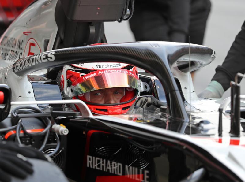 Kevin Magnussen, pembalap Haas F1 Team keluhkan jumlah seri F1 yang akan dihelat dengan waktu yang pendek.