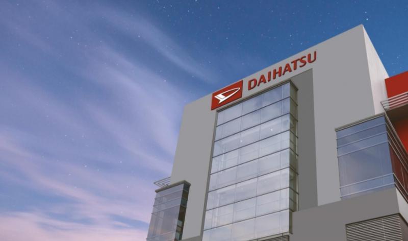 Daihatsu Musik Asik akan menghibur Daihatsu Sahabatku. (foto : adm)