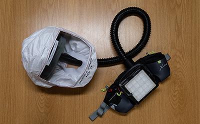 APD (Alat Perlindungan Diri) buat tim medis Corona dari McLaren. (Foto: racetechmagz)