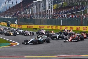 F1 2020 hanya butuh beberapa seri di tiga benua untuk kejuaraan dunia. (Foto: autosport)