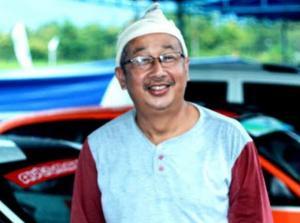 dr Hery Agung Setianto, menggeluti dunia balap dari 1984 hingga 2019. (Foto : enginesport.co)