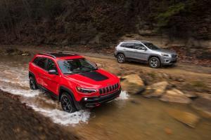 All New Jeep Cherokee batal diluncurkan di pameran mobil IIMS 2020