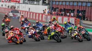 MotoGP musim 2020, teka-teki berapa seri yang akan bisa digelar. (Foto: motogp)