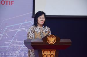 Gati Wibawaningsih, Direktur Jenderal Industri Kecil, Menengah dan Aneka Kemenperin