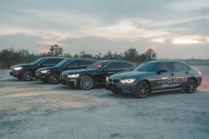 BMW Astra menyediakan layanan test drive, beli, service, jual dengan promo khusus. (ist)