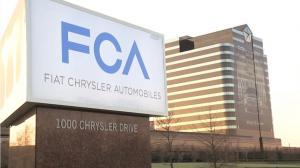 Fiat Chrysler, buka pabrik demi penanggulangan virus Corona. (Foto: ist)