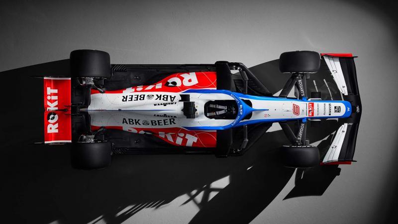 Williams, tim kedua di F1 yang potong gaji pembalapnya gegara Covid-19. (Foto: formula1)