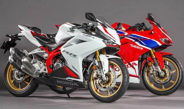 Makin Gagah dan Bertenaga, Harga Honda CBR 250RR 2020 Ternyata Cukup Fantastis