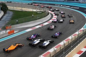 Delapan seri awal F1 2020 tidak berlangsung, promotor lokal berhak minta uang kembali. (Foto: autosport)
