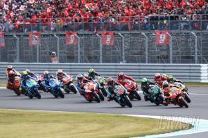 Musim kompetisi MotoGP 2020, penuh tanda tanya berapa seri yang bisa digelar? (Foto: crash)