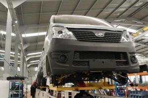 Industri Otomotid daoat stimulus dari pemerintah